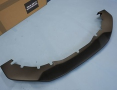 RVR - GA3W - Front Under Spoiler - 39mm Down - Construction: Urethane - Colour: Matte Black - Front Under Spoiler