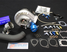 Tomei - ARMS M8270/M7960 Turbo Kit - SR20DET
