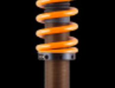 Aragosta - Coilover Suspension - Type S