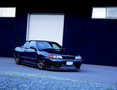 R32 Lowered 40mm