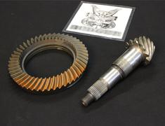 Fairlady Z - 350Z - Z33 - Gear Ratio: 4.3 - Z33 - 4.3 Ratio