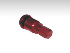 - High Speed Air Control Valve - Rays New Logo - Colour: Red - Quantity: 4 - #47 Set