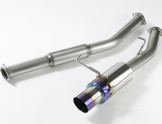 Trial - Titan Tryforce Muffler