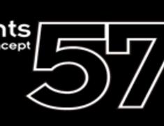Rays - Gram Lights - 57V