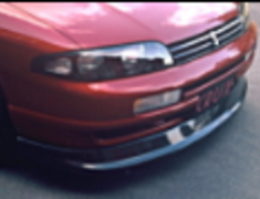 Skyline - R33 GTS-t - ECR33 - Material: Carbon - R33