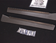 GT-R - R35 - Material: Carbon - KAN080