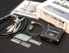 Hiace KDH20 - F-CON Unit (requires modification to OEM ECU Harness) - 42007-AT002