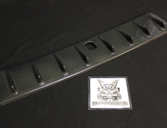 EVO X - CZ4A - 004918 - Roof Fin - FRP - Non-Sunroof Cars ONLY