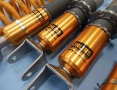 HOS MI20 Complete Kit - Honda - S2000 - AP1/SP2 - Complete Kit