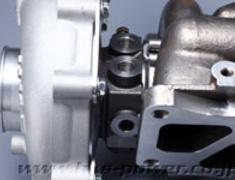 HKS - Campaign 2011 - GTII Kai Turbine + Camshaft - EVO4-6 Package