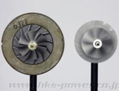 HKS - GT II Kai Turbine Package with EVC