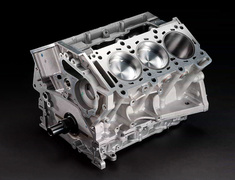 JUN - GTR R35 VR38 4.2L Kit