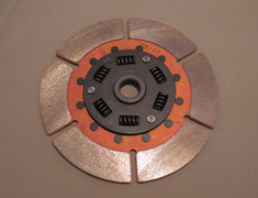 3010C-RS045 Nismo - G-Max - Clutch Disk