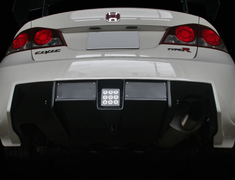 FD2 - Aero & Diffuser Parts - Rear Diffuser Type MR