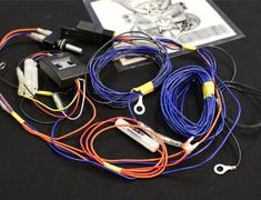 Civic Type R - FD2 - Rear Fog Type MR for Fog Lights / Flashing Switch Kit - 01000-FD2-MR04