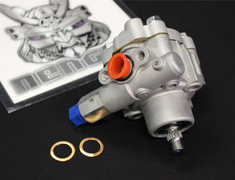 Skyline - R33 GTR - BCNR33 - Power Steering Pump ASSY (Reconditioned) - Category: Engine - 49110 - 49110-24U00