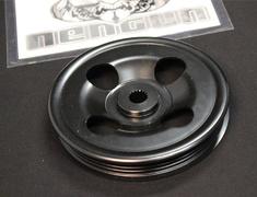 Skyline GT-R - BCNR33 - Pulley Power Steering Pump - Category: Engine - 49132-24U02