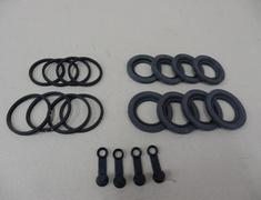 AY600-NS057 Nissan - Skyline - R33 GTR - BCNR33 - Rear Caliper Rebuild Kit (L+R) - Sold by Pit Work