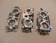 Skyline GT-R - BCNR33 - RB26DETT throttle body set - Category: Engine - 16118-05U01