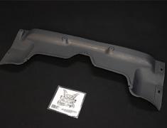 Skyline - R33 GTR - BCNR33 - Finisher Trunk Rear - Category: Interior - 84920 - 84920-22U00
