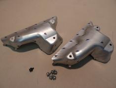 16590P - Heat Sealed Plate - 16590-05U01 + 14002BA