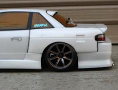 URAS Gang - S13 Silvia RC Aero Kit