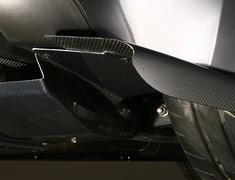 Varis - Side Splitter Fin
