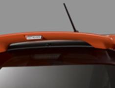 Mugen - Wing Spoiler - Fit - GE - late models