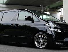 RAYS - Black Fleet - V350