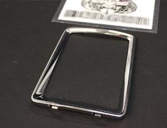 EVO X - CZ4A - 74064 - Chrome inner trim ring (8011A883)