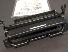 EVO X - CZ4A - 73600 + 73600B - Storage with Flip Up Lid (8040A032HA + 8010A167HA)
