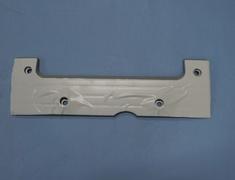 12500-PRC-020 Honda - Integra Type R - DC5 - OEM Integra Type R Silver Spark Plug Cover K20A
