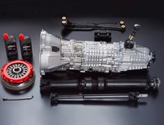 Nismo - Getrag Transmission Conversion Kit