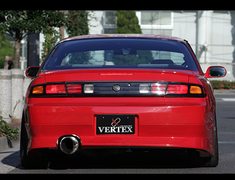 T&E - Vertex Lang - S14 Silvia Body Kit