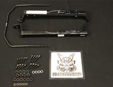 LH - 2081.088.1 Nissan Silvia S14 Recaro Expert Seat LH Rail