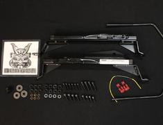 Fairlady Z - 350Z - Z33 - Side: Left - 2081.098.1