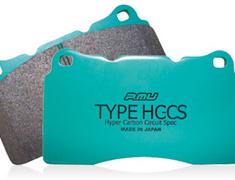 Project Mu - Brake Pads - Type HC-CS