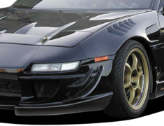 MR2-SW20 NA - Left & Right - Construction: FRP - Front Fenders