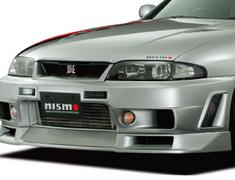 Nismo - Front Bumper - GTR