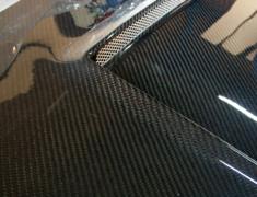 Skyline GT-R - BNR32 - Material: Twill Weave Carbon - BNR32 - Twill