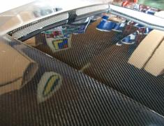 Skyline GT-R - BCNR33 - Material: Twill Weave Carbon - BCNR33 - Twill