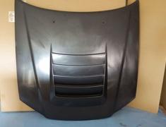 65100-RSR45 Nissan - Skyline - R34 GTR - BNR34 Carbon Bonnet