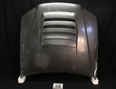 - Carbon Bonnet - 65100-RSR45-01
