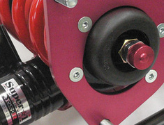 RS-R - Super-i Shock Absorbers