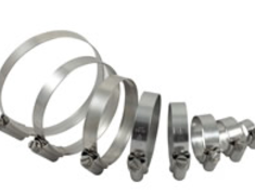 Samco - Hose Clamps - STD Type