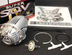HKS - Super SQV IV