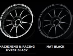 Yokohama Wheel Design - Advan Racing RZ-DF