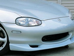 Garage Vary - Mazda Roadster NB - Front Lip - Version 1