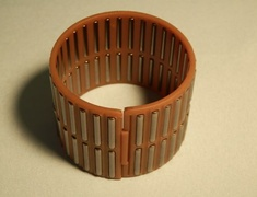 90069-10019 Third gear needle roller bearing