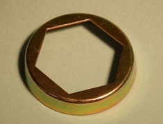 33325-0W010 Transmission lock nut retaner